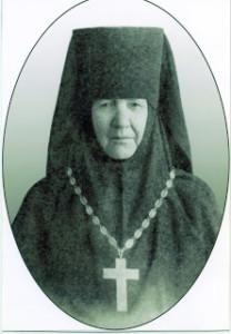 Игумения Августа (Соловьева)