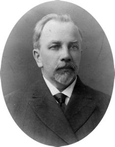 Николай Терентьевич Щапов
