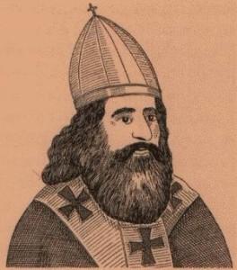 Григорий Цамблак